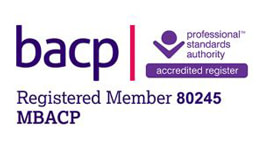 member of BACP
